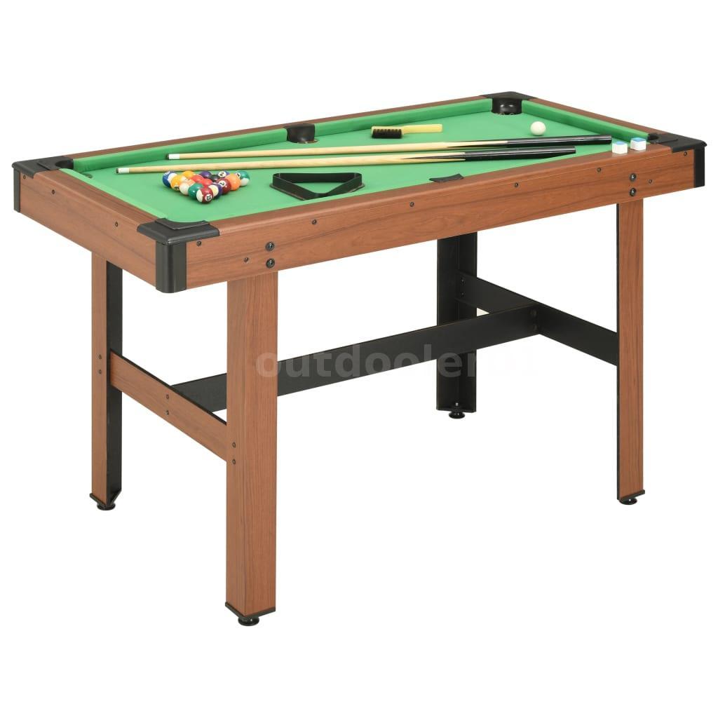 Pool Tisch Maße