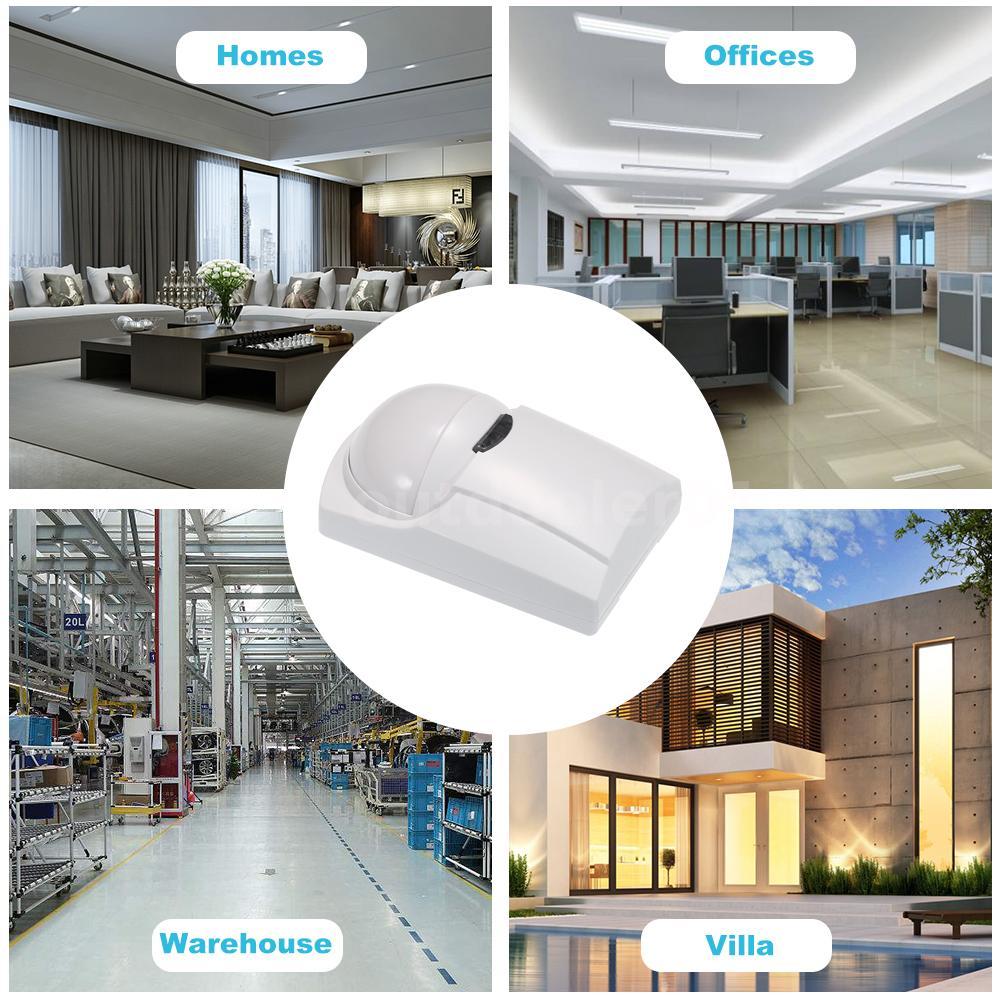 EWeLink PIR Wireless Dual Infrarot Detektor 433 MHz RF PIR Bewegungs Sensor Z5C1